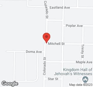 6006 Colorado St