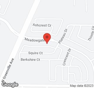 800 Meadowgate Drive