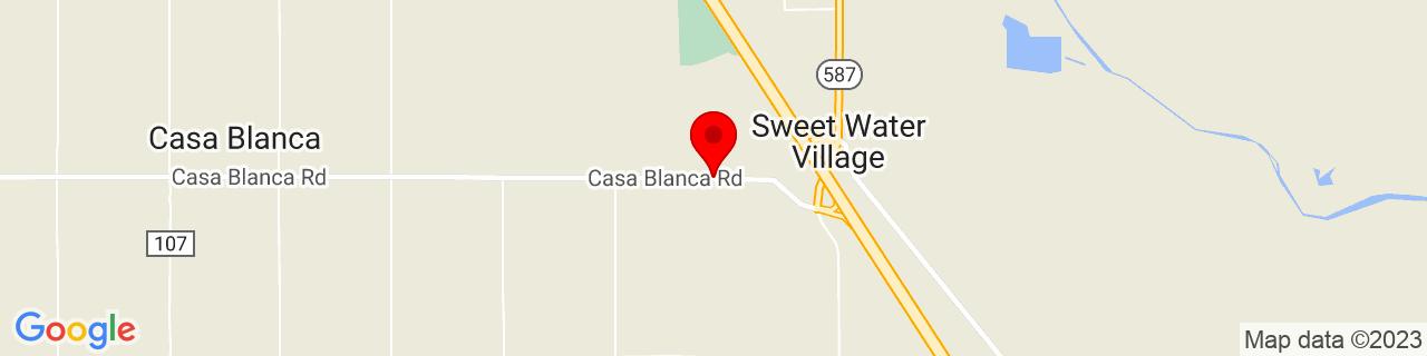 Google Map of 33.1177186, -111.8505946