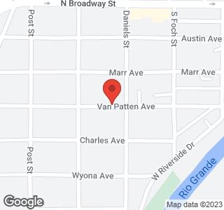 529 Van Patten Street