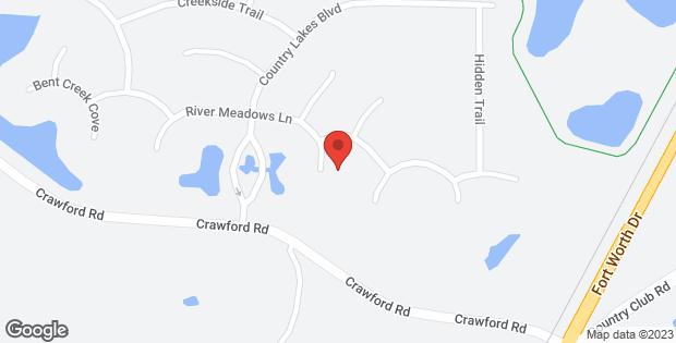 215 River Meadows Lane Argyle TX 76226