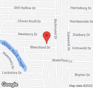 11482 Blanchard Drive