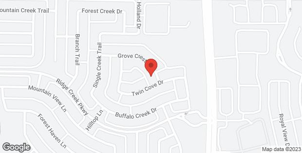15881 Grove Crest Drive Frisco TX 75035