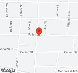 402 Carter Street