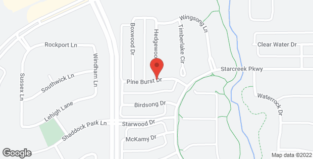 2341 Hedgewood Lane Allen TX 75013