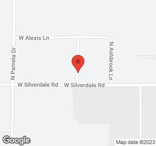 1620 W ALEXIS Lane