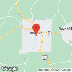 Roanoke City Special Education on the map