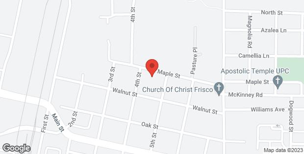 6959 Maple Street Frisco TX 75033