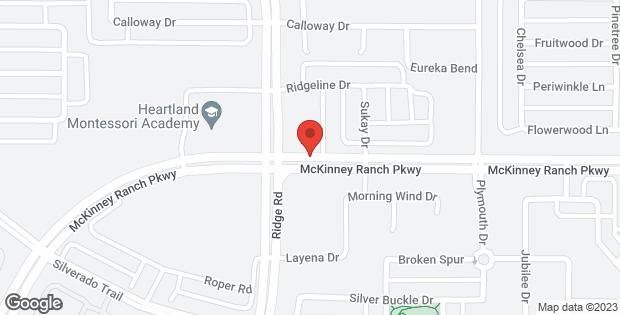 6000 Mckinney Ranch Parkway Mckinney TX 75070