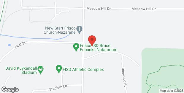 7600 Cottonwood Street Frisco TX 75033
