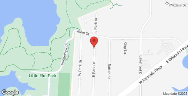 208 E Park Street Little Elm TX 75068