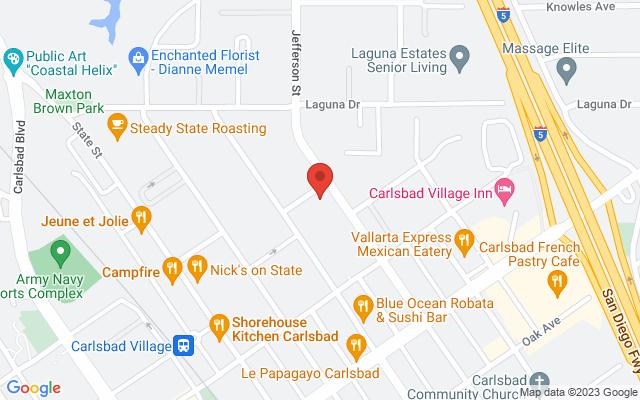 static image of 2777 Jefferson Street, Suite 200, Carlsbad, California