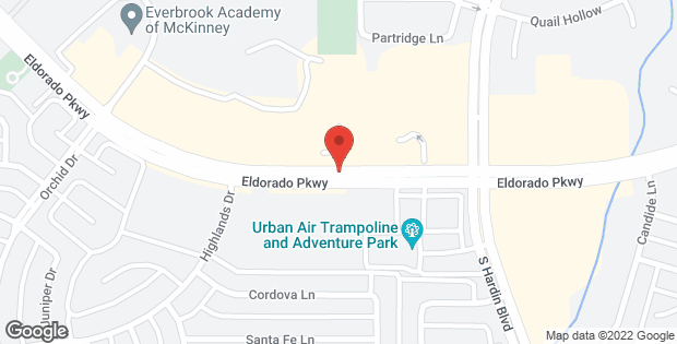3600 Eldorado Parkway B3 Mckinney TX 75070