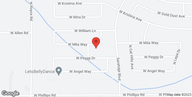 2703 W MILA Way Queen Creek AZ 85142