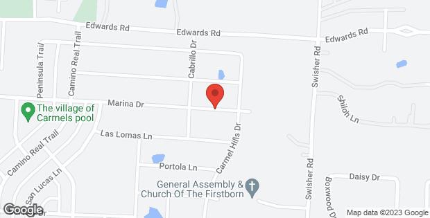 5621 Marina Drive Denton TX 76208
