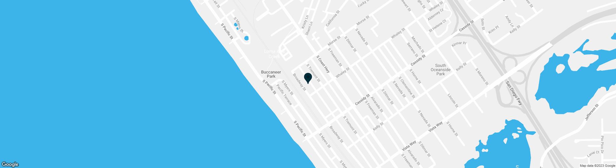 1626 Broadway Oceanside CA 92054