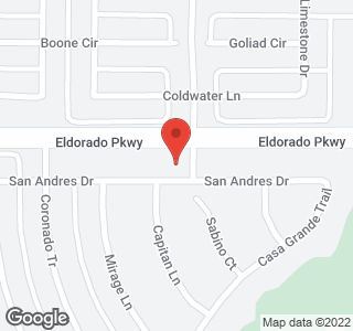 2080 San Andres Drive