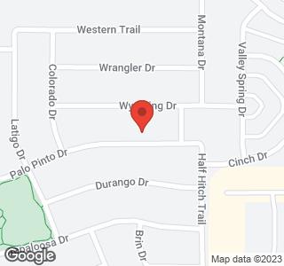 15698 Palo Pinto Drive