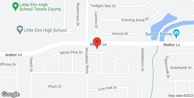 2313 White Pine Drive Little Elm TX 75068