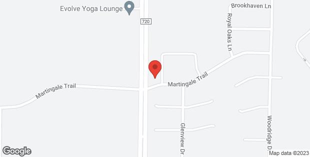 290 Wilmette Avenue Oak Point TX 75068