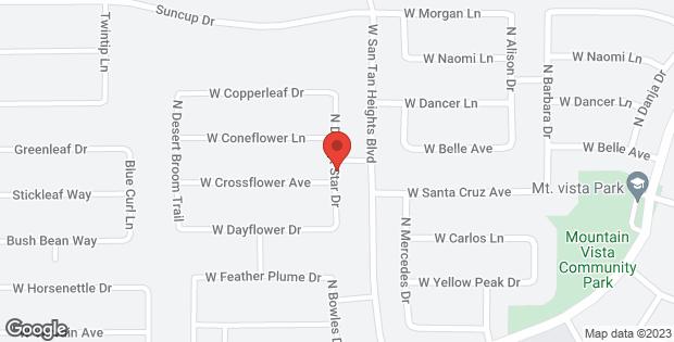 33917 N DESERT STAR Drive San Tan Valley AZ 85142