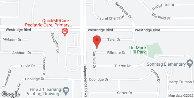 9916 Fillmore Drive Mckinney TX 75072