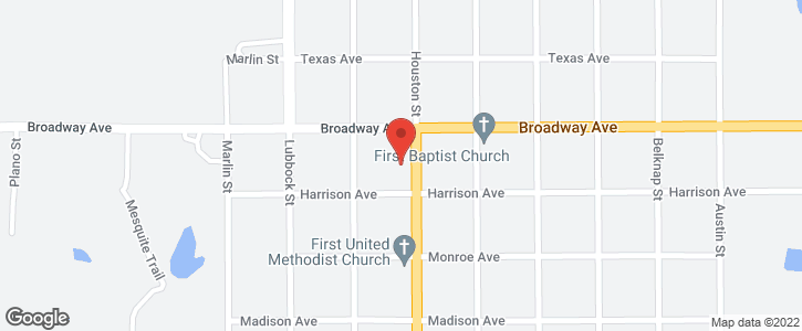 TBD Reeves Road Newcastle TX 76372