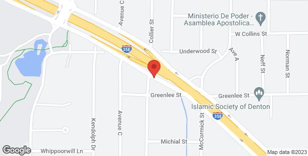 1207 Knight Street Denton TX 76205