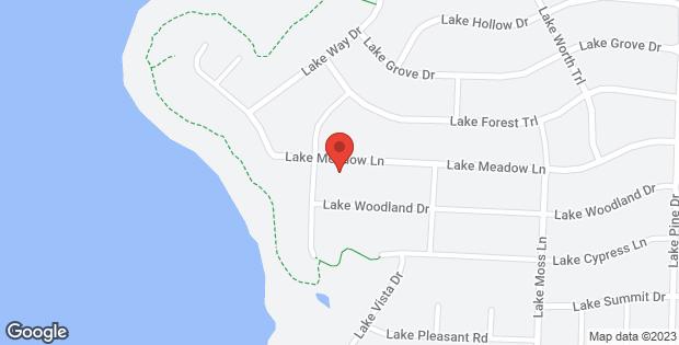 808 Lake Meadow Lane Little Elm TX 75068