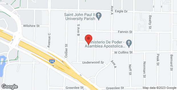 1407 Margie Street #4 Denton TX 76201