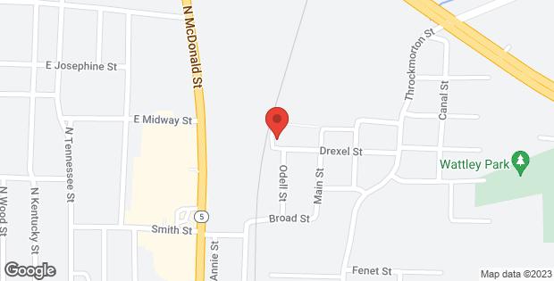 501 Drexel Street Mckinney TX 75069