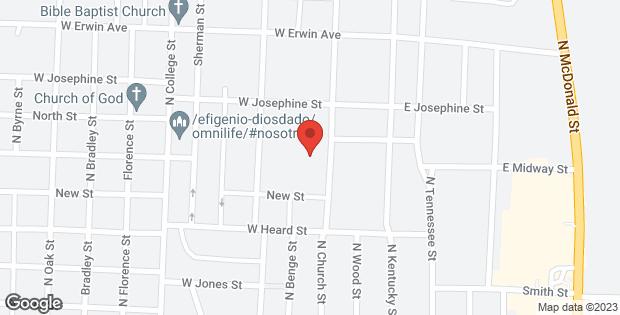 801 N Church Street Mckinney TX 75069