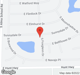 10525 E Sunnydale Drive