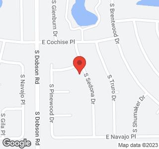 26430 S SEDONA Drive