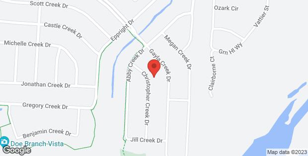 1721 Christopher Creek Drive Little Elm TX 75068