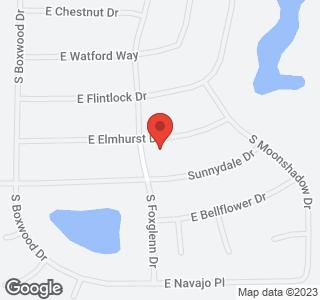 10529 E ELMHURST Drive
