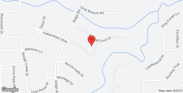 7013 Emerald Creek Drive Mckinney TX 75071