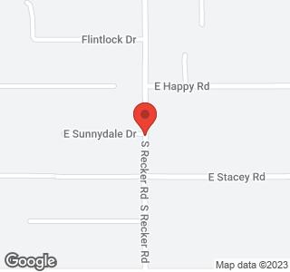 26423 S RECKER Road