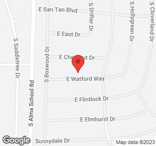 10422 E Watford Way