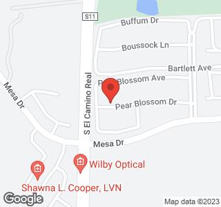 3518 Pear Blossom Drive