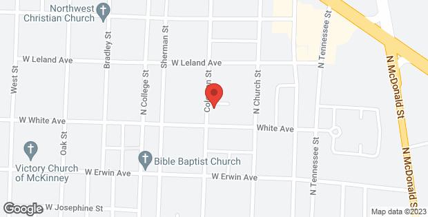 1304C Coleman Street Mckinney TX 75069