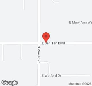 18426 E SAN TAN Boulevard