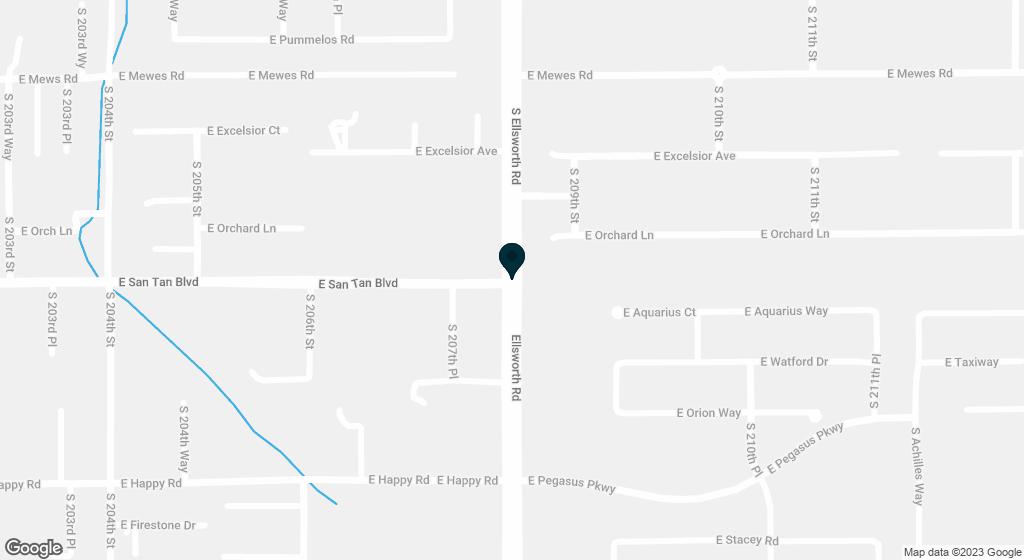 198th E San Tan Blvd Boulevard #32 Queen Creek AZ 85140