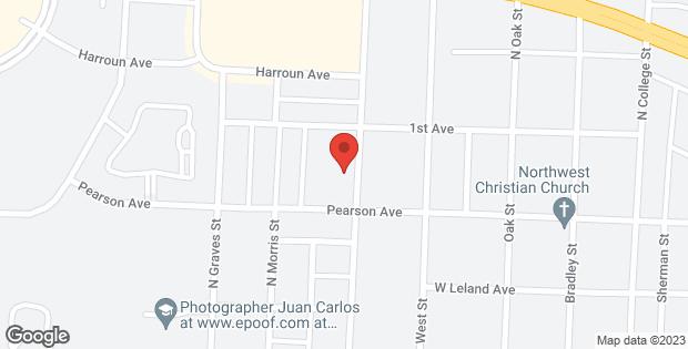 1609 N Waddill Street Mckinney TX 75069
