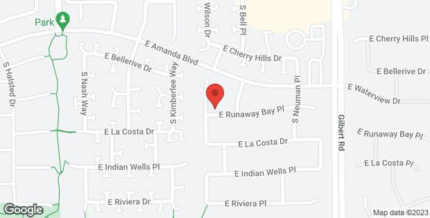 6311 S WILSON Drive Chandler AZ 85249