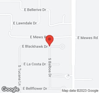 2854 E Blackhawk Court