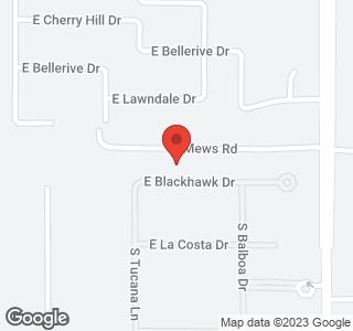 3064 E BLACKHAWK Drive