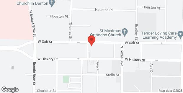 2217 W Oak Street B Denton TX 76201
