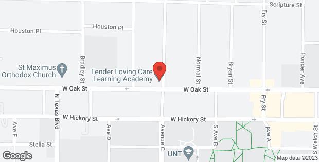 1702 W Oak Street Denton TX 76201