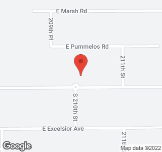 21008 E MEWES Road
